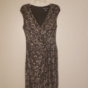 American Living Lace dress
